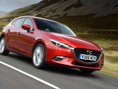 Mazda3 review (The Car Expert)