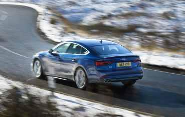 Audi A5 Sportback 10
