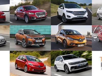 Thatcham-safest-car-Long-List-2017