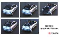 Citroën Pluriel (The Car Expert)