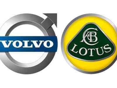 Volvo-Lotus