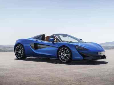 McLaren 570S Spider2