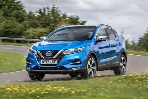 Nissan Qashqai review 2017 | The Car Expert