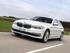 BMW announces part-exchange allowance for old diesels