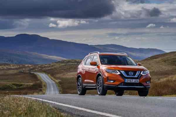 Nissan X-Trail | crossover / SUV | The Car Expert