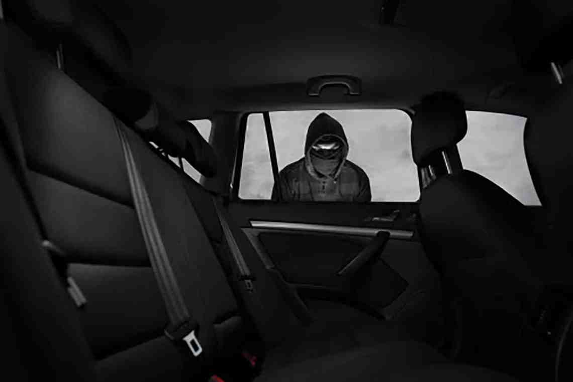 Keyless-entry The Car Expert