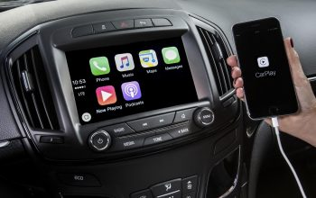 Apple CarPlay integrates your iPhone with your car
