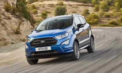 Ford EcoSport The Car Expert