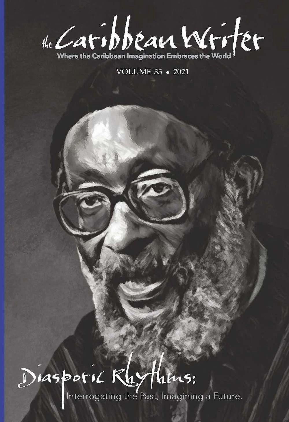 TCW Vol. 35 Cover
