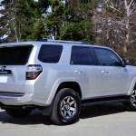 2017 Toyota 4runner Trd Off Road The Car Magazine