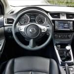 2017 Nissan Sentra Sr Turbo The Car Magazine