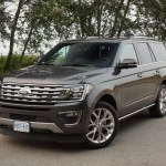 2019 Ford Expedition Limited 4x4 Review The Car Magazine