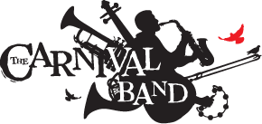 The Carnival Band Logo