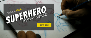 Superhero Mini-Course