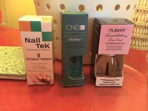 nail base coats