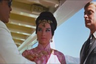 """Gambit"" (1966) stars Shirley MacLaine and Michael Caine in a caper film which takes us from Hong Kong to the Middle East. Humor and fashion!"