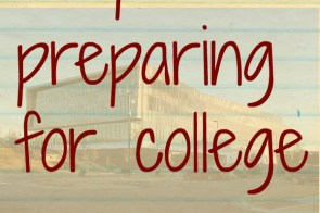 6 tips for college preparation – applying, FAFSA