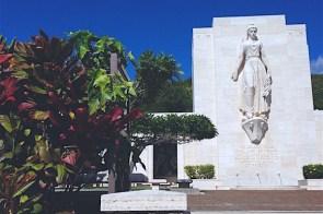 Punchbowl and Tantalus – Oahu