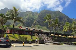 Kualoa Ranch and nature preserve – Oahu