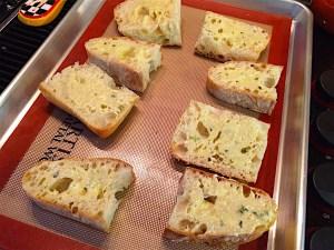 ciabatta-butter