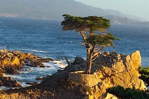 Carmel by the Sea – California central coast, Part 2