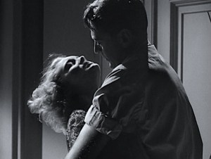 Gary Cooper and Patricia Neal have sizzling chemistry in stone quarries and heroic buildings in this three-hankie drama. Lisa's Home Bijou: The Fountainhead (1949)