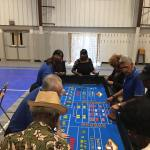 Casino Party for School Reunion in Smithville