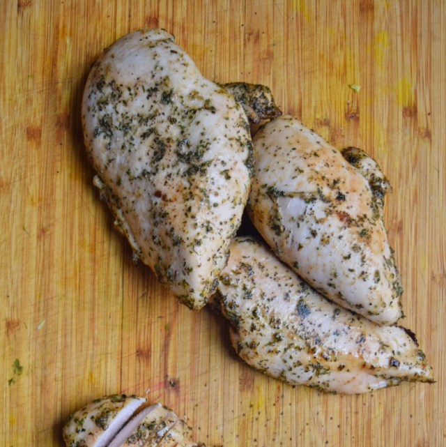 cuban spice chicken 1