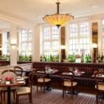 Castle Bow Restaurant in Taunton Somerset