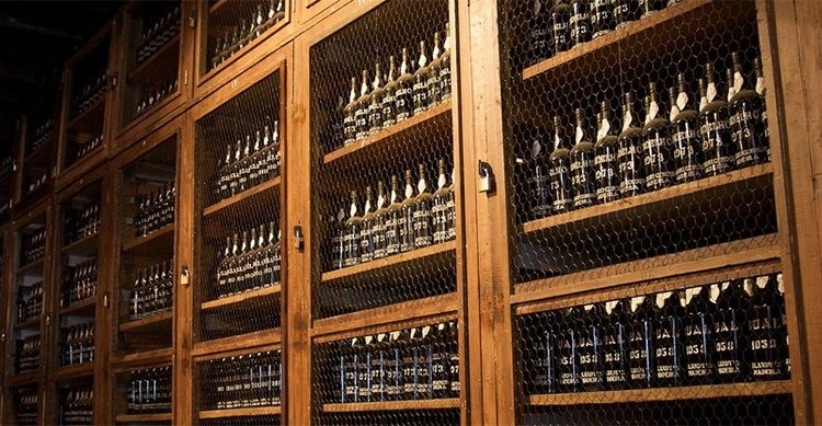 Has Madeira Wine Gone Out of Fashion?