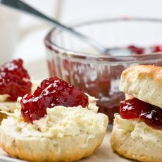 National Cream Tea Day
