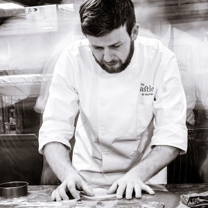 Executive Chef, Liam Finnegan