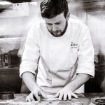 Executive Chef, Liam Finnegan