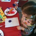 Art Class/Paint and Play