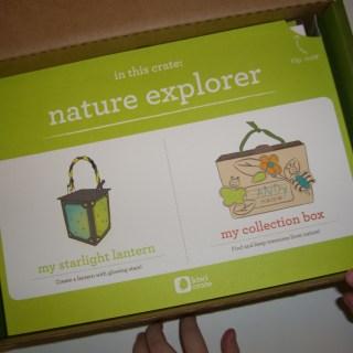 Kiwi Crate – Nature Explorer