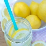 Lemonade with a 5PM Twist!