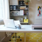 Autumn Refresh: Office Reveal!