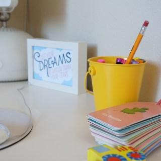 Office Overhaul – Kids Corner