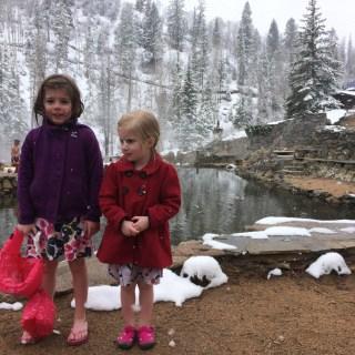 Spring Break – Part 2
