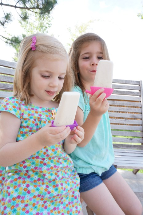 Chobani Kids Yogurt Popsicles