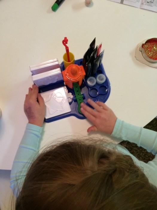 Crayola Cling Creator - 1