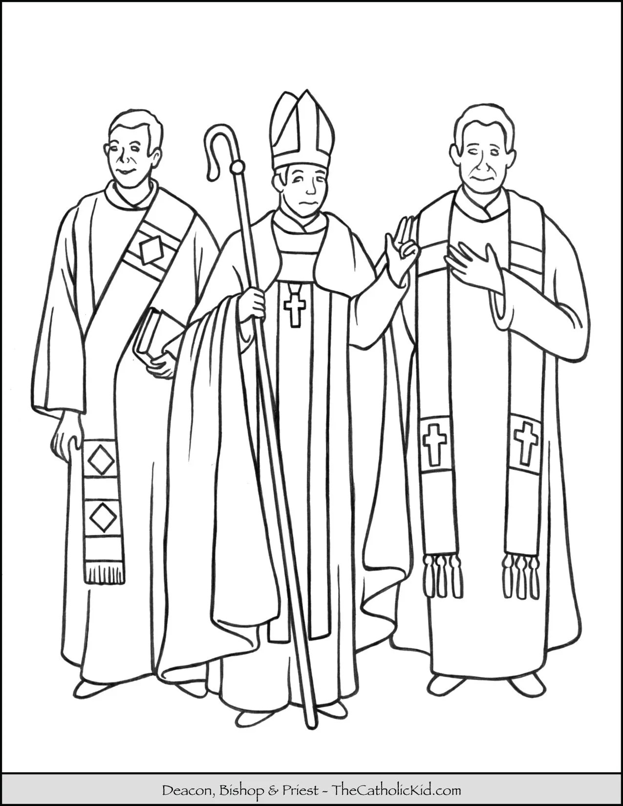 Order Of The Mass Worksheet