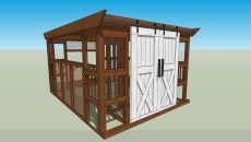 Wildcat Point Catio Design Photo