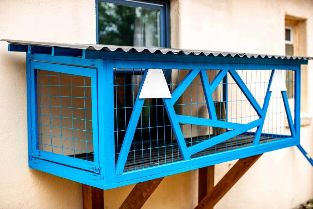 window catio