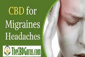 CBD Oil for Headaches