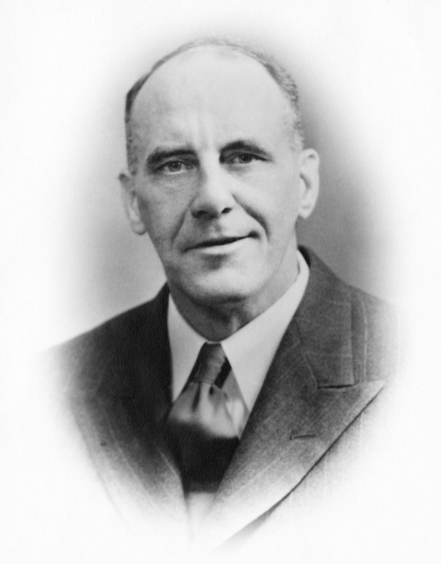 A.E. Brunton