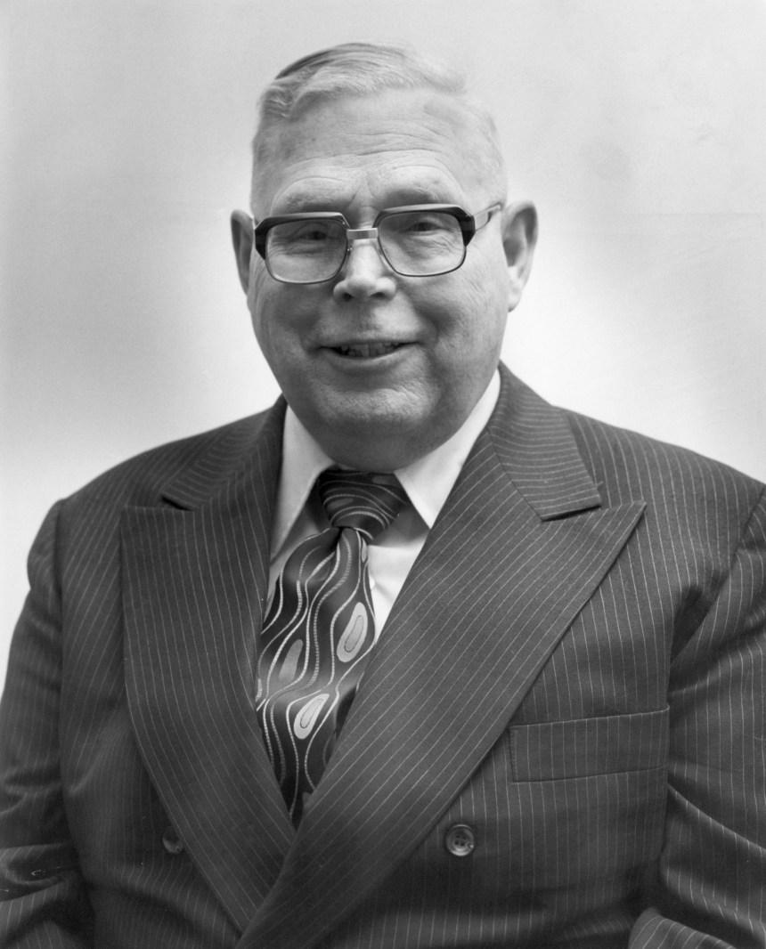 G.C. Mellon