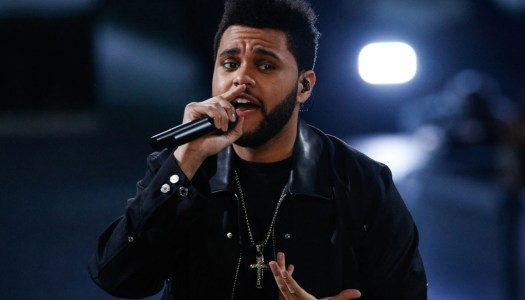 Super Bowl 2021: The Weeknd set to appear in halftime show