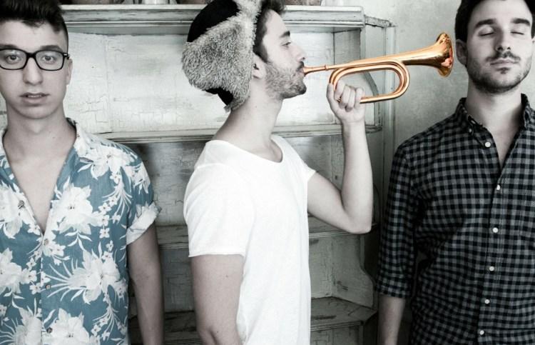 AJR Music
