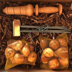 Fall Garden Gift Box